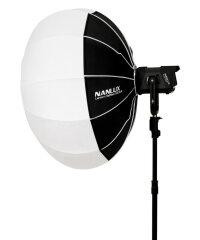 Nanlux Lantern Softbox 120cm (NLM mount)