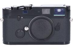 Tweedehands Leica MP Black  Sn.:CM7766