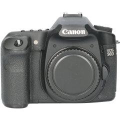 Tweedehands Canon EOS 50D - Body CM4142