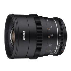 Samyang 24mm T1.5 MK2 Canon M