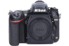 Tweedehands Nikon D750 Body Sn.:CM4204