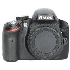 Tweedehands Nikon D3200 Body CM5483
