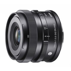 Sigma 24mm f/3.5 DG DN Contemporary Leica L