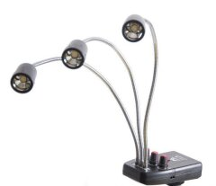 Falcon Eyes Macro LED Lamp DV-3B
