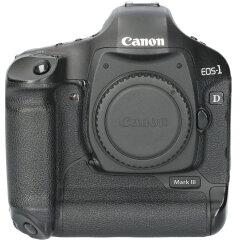 Tweedehands Canon EOS 1D Mark III Body CM1161