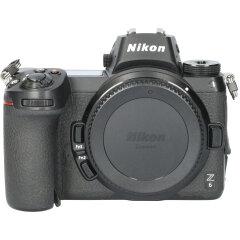 Tweedehands Nikon Z6 Body CM1089