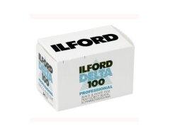 Ilford Delta 100 Prof. 135 / 24 1 cassette