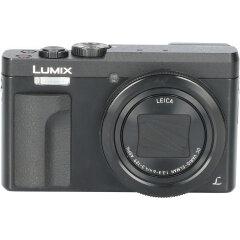 Tweedehands Panasonic Lumix DC-TZ90 Zwart CM1821