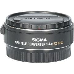 Tweedehands Sigma Converter 1.4x EX DG HSM APO Canon-AFD CM1953