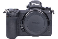 Tweedehands Nikon Z7 Body Sn.:CM7084