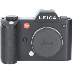 Tweedehands Leica SL (Typ 601) Body CM1978