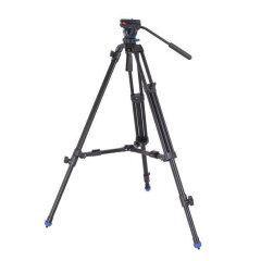 Leofoto Video tripod kit VT-10 + LF60