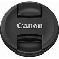 Canon E-58 II Lensdop - 58mm