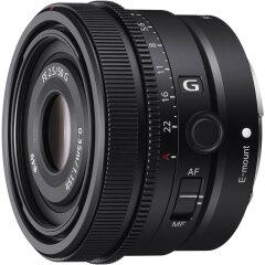 Sony 50mm f/2.5 G