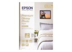 Epson S042153 Premium Glossy 10x15 40vel