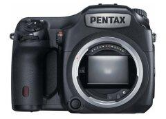 Pentax 645Z Middenformaat - body