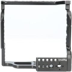 Tweedehands SmallRig 2124 Cage for Fujifilm X-H1 cam w/ Batt. Grip CM2250