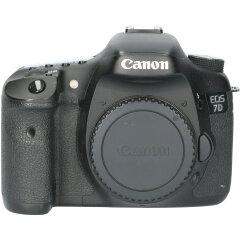 Tweedehands Canon EOS 7D Body CM9494