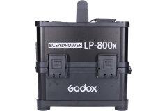 Tweedehands Godox Leadpower LP800X Sn.:CM7772