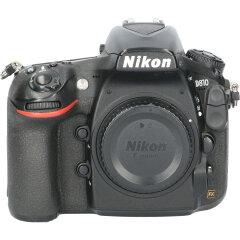 Tweedehands Nikon D810 Body CM3928