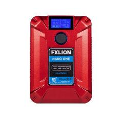 FXLion Nano One (Red) 14.8V/50WH V-lock