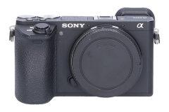 Tweedehands Sony A6500 Body Sn.:CM7692