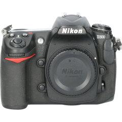 Tweedehands Nikon D300 Body CM1071