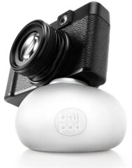 Ballpod 8cm - Wit