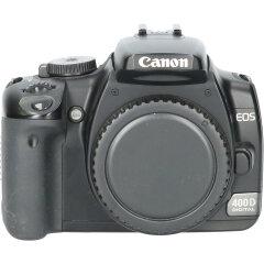 Tweedehands Canon EOS 400D Body CM2537