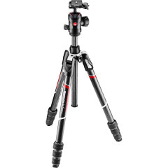 Manfrotto MKBFRTC4GT-BH Befree Advanced GT Carbon Kit