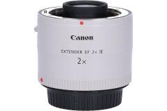 Tweedehands Canon EF 2.0X III N extender CM8302