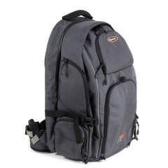 Naneu Pro Adventure K4F Backpack HDV/Laptop 2x17 inch Blue