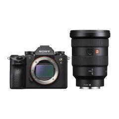 Sony A9 + 16-35mm f/2.8 GM