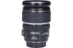 Tweedehands Canon EF-S 17-55mm f/2.8 IS USM Sn.:CM6333