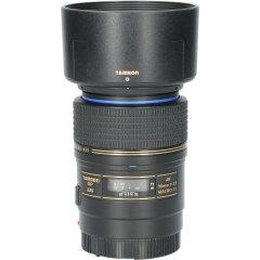 Tweedehands Tamron 90mm f/2.8 SP Di Macro 1:1 Sony CM3924