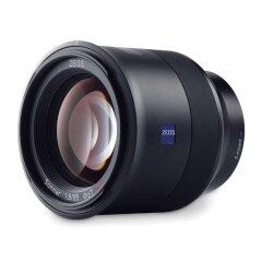 Carl Zeiss Batis 85mm f/1.8 Sony E