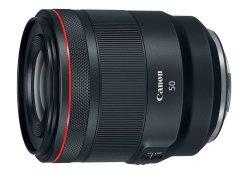 Canon RF 50mm f/1.2L USM