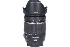 Tweedehands Tamron 18-270mm f/3.5-6.3 Di II VC PZD Canon Sn.:CM5020