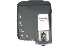 Tweedehands Pocketwizard PW Flex TT5 Nikon Transceiver Sn.:CM5839