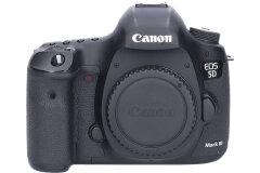 Tweedehands Canon EOS 5D Mark III Body Sn.:CM7668
