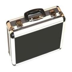 LedGo Hard Case LG-900 (for 2pcs)