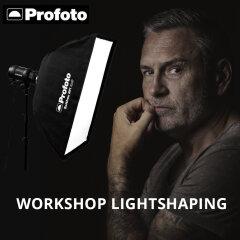 Workshop Lightshaping - 9 oktober