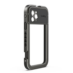 SmallRig 2776 Pro Mobile Cage for iPhone 11 Pro