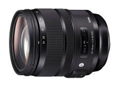 Sigma 24-70mm f/2.8 DG OS HSM Art Canon