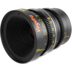 Veydra Mini Prime 35mm T2.2 Micro 4/3