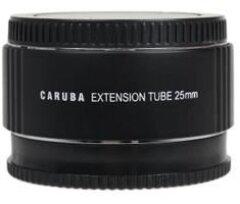 Caruba Tussenring 25mm voor Sony A Chroom