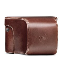 Leica Ever Ready Case X (Typ 113) - Leather