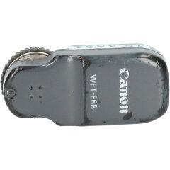 Tweedehands Canon WFT-E6B wireless file transmitter N voor de EOS-1D X CM4891