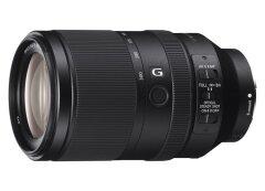 Sony 70-300mm f/4.5-5.6 G OSS FE-Mount