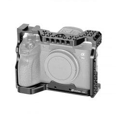 Leofoto Camera Cage voor Sony A7R III | A9 | A7 III